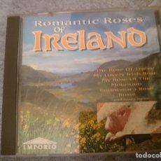 CDs de Música: ROMANTIC ROSES OF IRELAND. Lote 182393241