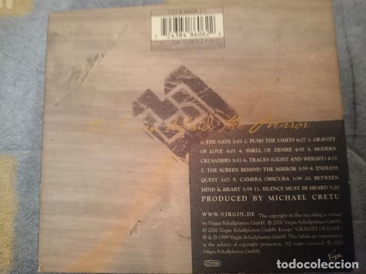 CDs de Música: ENIGMA -THE SCREEN BEHIND THE MIRROR - Foto 2 - 182394328