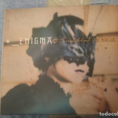 CDs de Música: ENIGMA -THE SCREEN BEHIND THE MIRROR . Lote 182394328