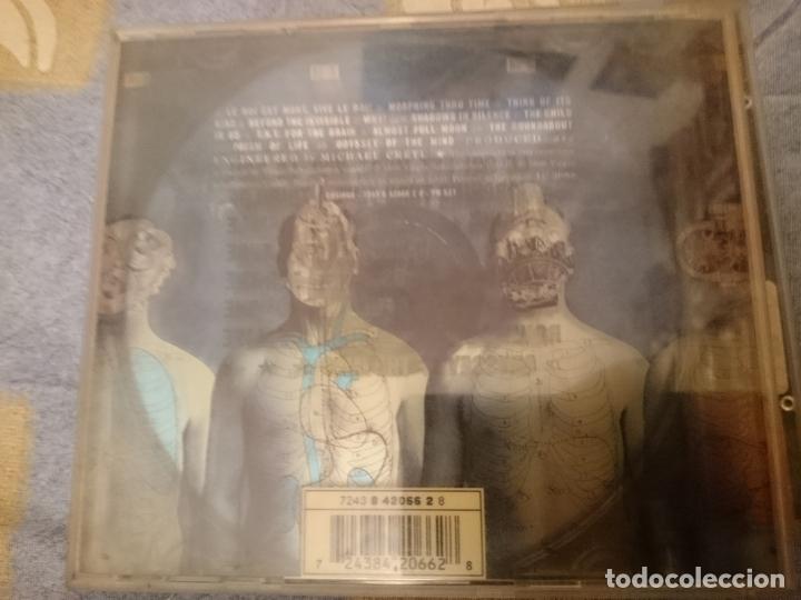 CDs de Música: ENIGMA 3 - LE ROI EST MORT, VIVE LE ROI - Foto 2 - 182394472