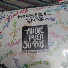 CDs de Música: MIGUEL RIOS GRANDES EXITOS. Lote 182454712