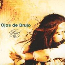 CDs de Música: OJOS DE BRUJO. BARI. Lote 182479852