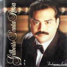 CDs de Música: GILBERTO SANTA ROSA PERDONAME...EXITOS! . Lote 182483333