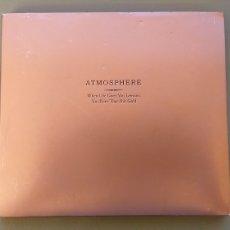 CDs de Música: ATMOSPHERE CDWHEN LIFE GIVES YOU LEMONS, YOU PAINT THAT SHIT GOLD + 5 € ENVIO C.N. Lote 182498351