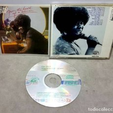 CDs de Música: KOKO TAYLOR - FROM THE HEART OF A WOMAN . Lote 182505776