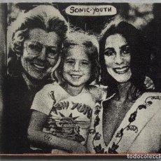 CDs de Música: SONIC YOUTH - GOO DEMOS - US CD DIGIPAK 1991 - SONIC DEATH. Lote 182508465
