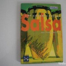 CDs de Música: SALSA. Lote 182533685
