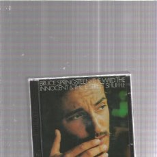 CDs de Música: BRUCE SPRINGSTEEN THE WILD. Lote 182574143