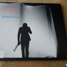 CDs de Música: KEITH JARRETT TRIO ‎– BYE BYE BLACKBIRD - CD DIGIPACK PERFECTO ESTADO. JAZZ. Lote 182584481