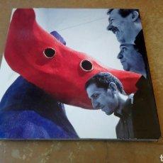 CDs de Música: IGNASI TERRAZA TRÍO - IMAGINANT MIRO. CD DIGIPACK PERFECTO ESTADO. JAZZ. Lote 182609321