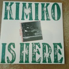 CDs de Música: KIMIKO KASAI WITH CEDAR WALTON TRIO ‎– KIMIKO IS HERE . CD PERFECTO ESTADO. JAPÓN JAZZ. Lote 182610602