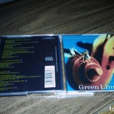 CDs de Música: GREEN LINNET RECORDS - THE 20TH ANIVERSARY COLLECTION (2CD). Lote 182624238
