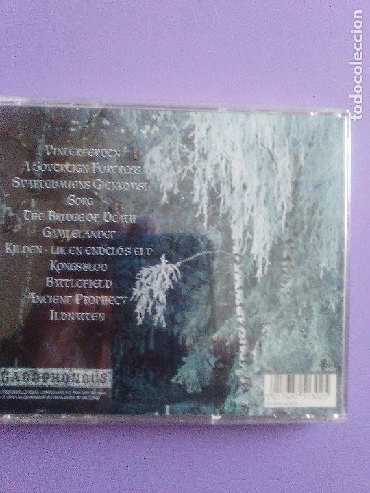 CDs de Música: LOTE 5 CDS.POISON(SWALLOW THIS LIVE)DEMON(MIDNIGHT FUNK)BOB JOVI(LIVE)GAMMA RAY(INSANITY../ANTESTOR - Foto 4 - 182637362