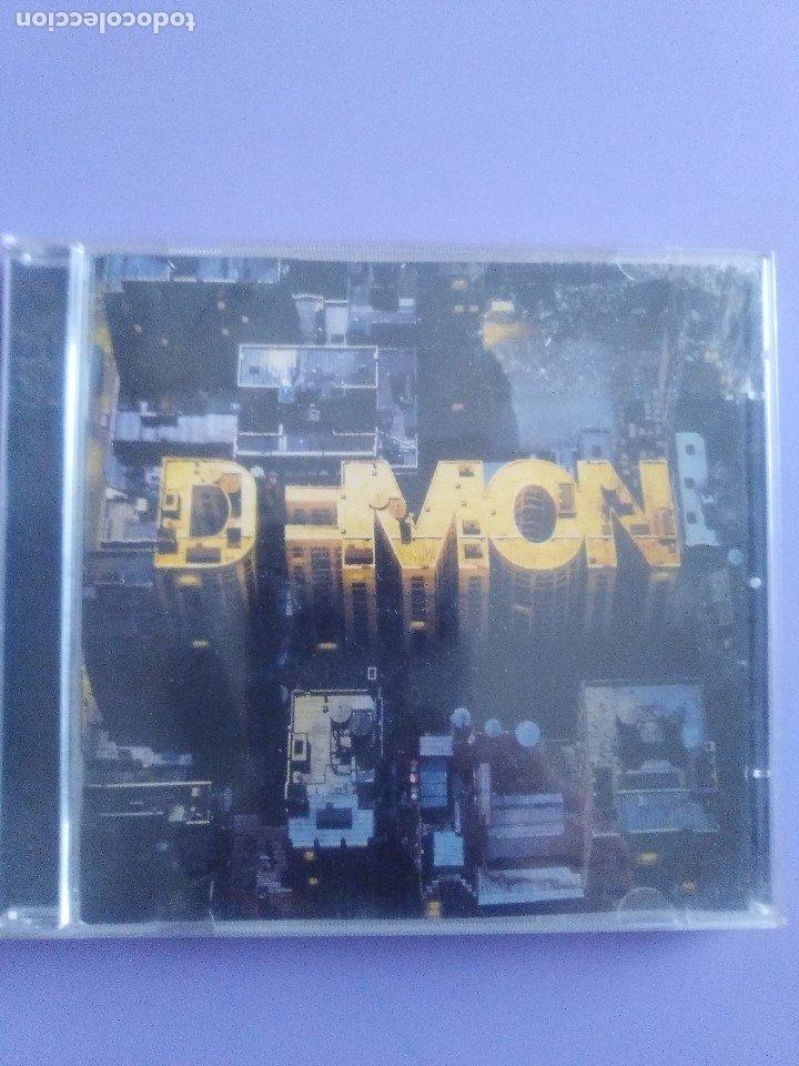 CDs de Música: LOTE 5 CDS.POISON(SWALLOW THIS LIVE)DEMON(MIDNIGHT FUNK)BOB JOVI(LIVE)GAMMA RAY(INSANITY../ANTESTOR - Foto 20 - 182637362