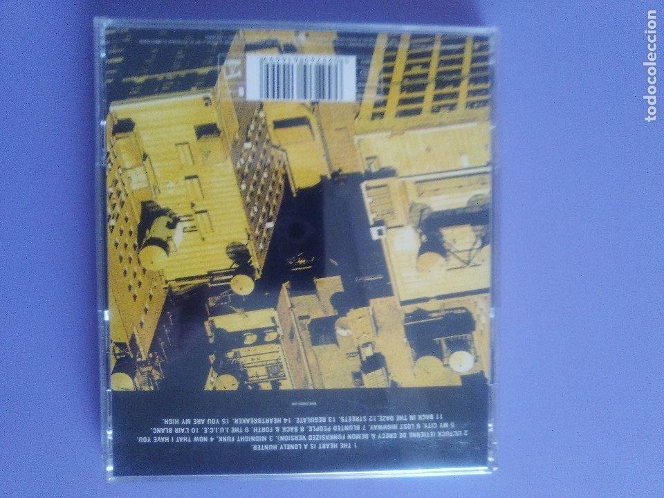 CDs de Música: LOTE 5 CDS.POISON(SWALLOW THIS LIVE)DEMON(MIDNIGHT FUNK)BOB JOVI(LIVE)GAMMA RAY(INSANITY../ANTESTOR - Foto 21 - 182637362