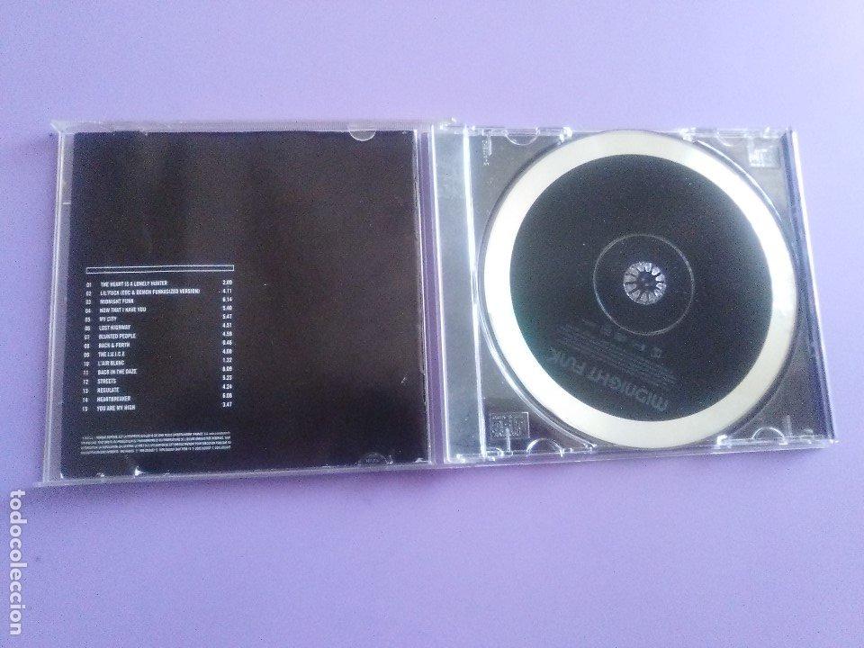 CDs de Música: LOTE 5 CDS.POISON(SWALLOW THIS LIVE)DEMON(MIDNIGHT FUNK)BOB JOVI(LIVE)GAMMA RAY(INSANITY../ANTESTOR - Foto 22 - 182637362