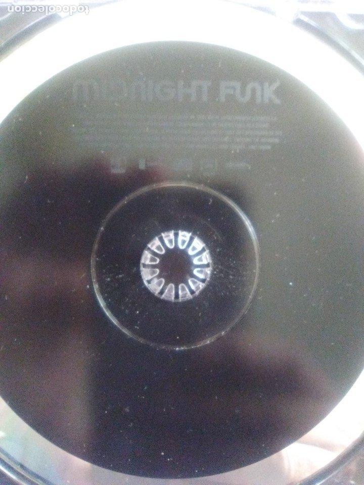 CDs de Música: LOTE 5 CDS.POISON(SWALLOW THIS LIVE)DEMON(MIDNIGHT FUNK)BOB JOVI(LIVE)GAMMA RAY(INSANITY../ANTESTOR - Foto 24 - 182637362