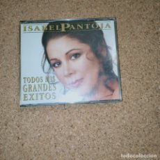 CDs de Música: DOBLE CD ISABEL PANTOJA. Lote 182637921