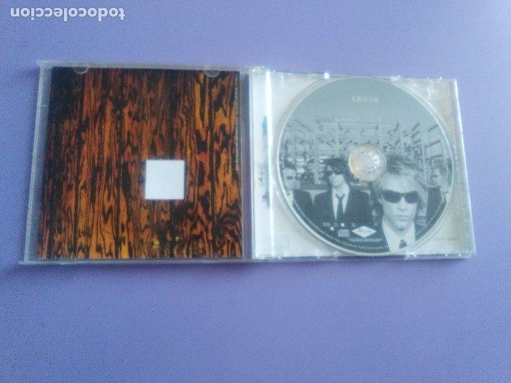 CDs de Música: LOTE 5 CDS. SCORPIONS(CLASSIC BITES)BON JOVI(LIVE Y CRUSH)LIMP BIZKIT/IMPIOUS(THE KILLER) - Foto 5 - 182639565