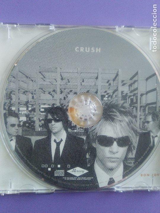 CDs de Música: LOTE 5 CDS. SCORPIONS(CLASSIC BITES)BON JOVI(LIVE Y CRUSH)LIMP BIZKIT/IMPIOUS(THE KILLER) - Foto 7 - 182639565