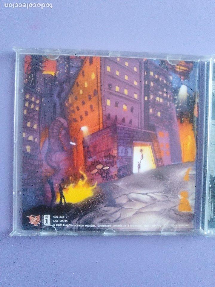 CDs de Música: LOTE 5 CDS. SCORPIONS(CLASSIC BITES)BON JOVI(LIVE Y CRUSH)LIMP BIZKIT/IMPIOUS(THE KILLER) - Foto 25 - 182639565