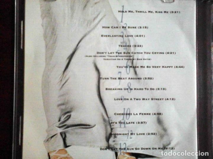CDs de Música: CD Gloria Estefan - Hold Me, Thrill Me, Kiss Me. - Foto 2 - 182644528