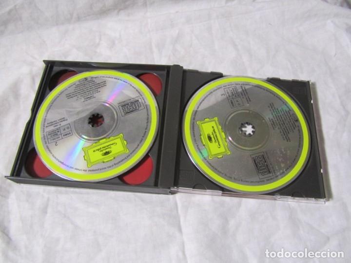 CDs de Música: Caja con 3 CDs + libro Carmen, Georges Bizet. Deutsche Grammophon - Foto 8 - 182644903