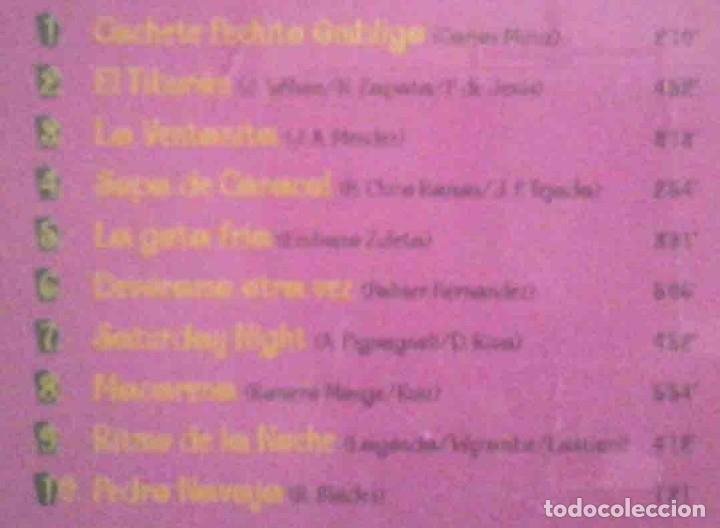CDs de Música: CD Headlines Todos a bailar (Cachete, pechito, ombligo. El tiburón. La ventanita. Sopa de caracol... - Foto 2 - 182645287