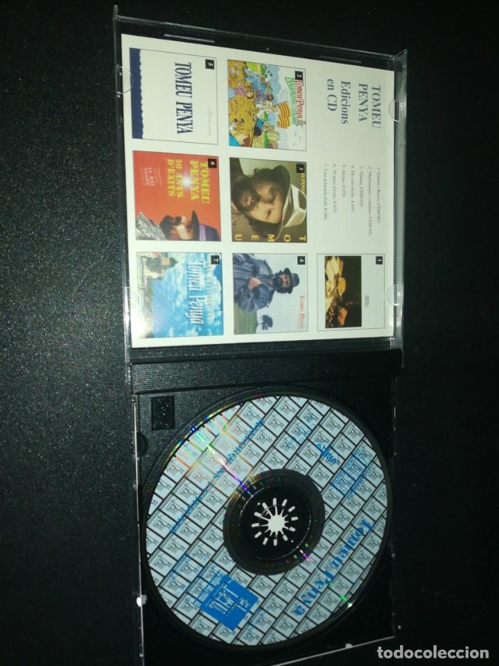 CDs de Música: Tomeu penya, mallorquins I catalans - Foto 3 - 182651883
