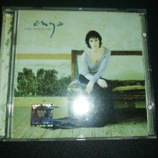CDs de Música: ENYA, A DAY WITHOUT RAIN. Lote 182652218