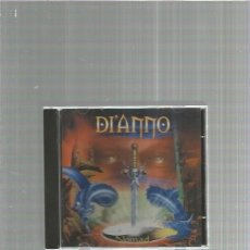 CDs de Música: DI ANNO NOMAD. Lote 182674577