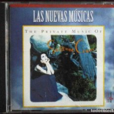 CDs de Música: CD THE PRIVATE MUSIC OF SUZANNE CIANI - LAS NUEVAS MÚSICAS. Lote 182726820