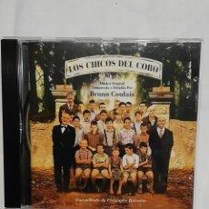 CDs de Música: BSO LOS CHICOS DEL CORO. Lote 182733297