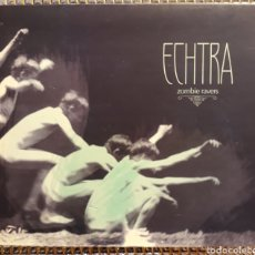 CDs de Música: ECHTRA : ZOMBIE RAVERS. Lote 182757857