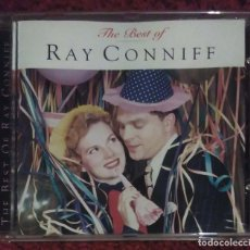 CDs de Música: RAY CONNIFF (THE BEST OF RAY CONNIFF) CD 1997. Lote 182781900