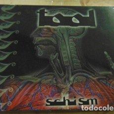 CDs de Música: TOOL – SCHISM - CDSINGLE. Lote 182784492