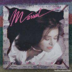 CDs de Música: MASSIEL (VIVENCIAS) CD 1997 COLOMBIA. Lote 182784501