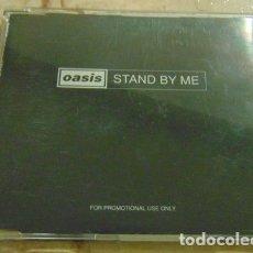 CDs de Música: OASIS – STAND BY ME - CDSINGLE PROMO. Lote 182784973