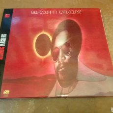 CDs de Música: BILLY COBHAM - TOTAL ECLIPSE. CD DIGIPACK PERFECTO ESTADO. Lote 182787797