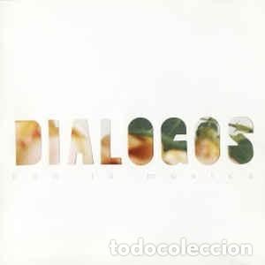 DIALOGOS CON LA MUSICA (BMG ARIOLA S.A., 74321 23972 2, 2CD, COMP, 1994) (Música - CD's New age)
