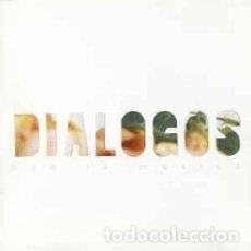 CDs de Música: DIALOGOS CON LA MUSICA (BMG ARIOLA S.A., 74321 23972 2, 2CD, COMP, 1994). Lote 182821308