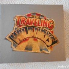 CDs de Música: THE TRAVELING WILBURYS. COMPACTO 3 Y DVD. FALTA UNO.. Lote 182839426