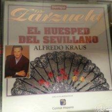 CDs de Música: EL HUÉSPED DEL SEVILLANO. . Lote 182848597