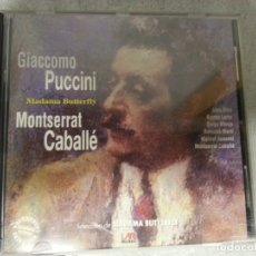 CDs de Música: PUCCINI, CABALLÉ. . Lote 182849635