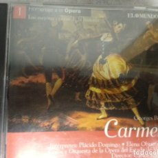 CDs de Música: BIEN. CARMEN.. Lote 182850001
