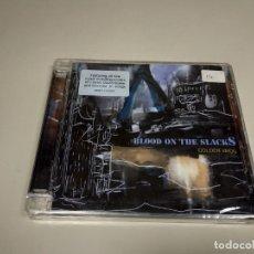 CDs de Música: JJ11- GOLDEN SMOG BLOOD ON THE SLACKS EU 2007 Nº2 CD PRECINTADO NUEVO. Lote 182859148