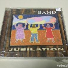 CDs de Música: JJ11- THE BAND JUBILATION CD NUEVO PRECINTO ALGO ROTO LIQUIDACIÓN !!. Lote 182863303