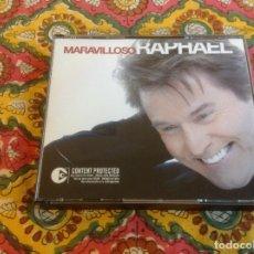 CDs de Música: MARAVILLOSO RAPHAEL 3 CD . Lote 182945866