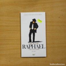CDs de Música: RAPHAEL - ESENCIAL RAPHAEL TE LLEVO EN EL CORAZON - CD + DVD. Lote 182971687
