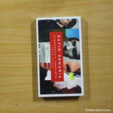 CDs de Música: DAVID DE MARIA - DISCOGRAFIA COMPLETA 1999 2005 - BOX CD. Lote 182971701